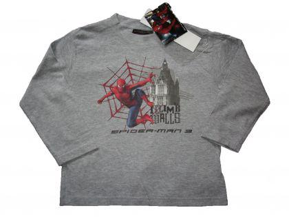 Spiderman Kinder Sweatshirt Pullover - Vorschau 3