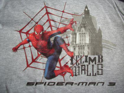 Spiderman Kinder Sweatshirt Pullover - Vorschau 2