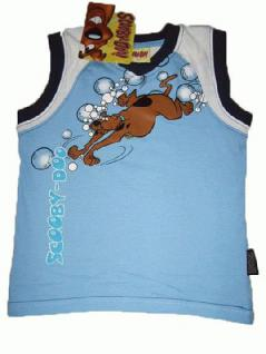 Scooby-Doo Kinder T-Shirt