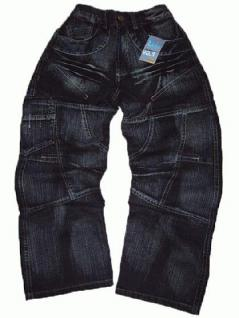 Kinder Jungen Jeans Jeanshose
