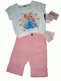 Princess Kinder 2-Teiler