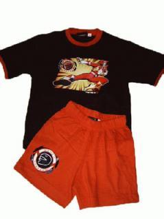 Power Rangers Kinder Shorty Pyjama - Vorschau 2