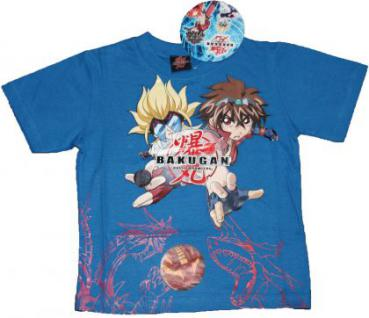 Bakugan Kinder T-Shirt