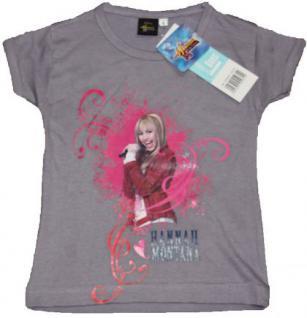 Hannah Montana Kinder T-Shirt