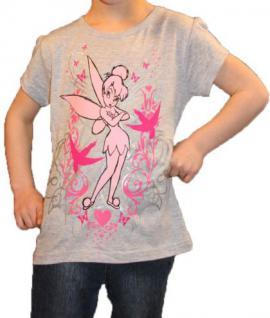 Tinkerbell Kinder T-Shirt - Vorschau 1