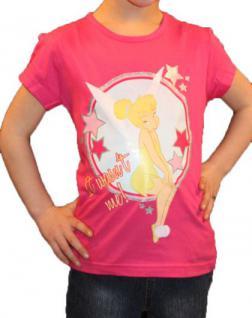 Tinkerbell Kinder T-Shirt