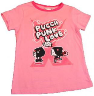 Pucca Kinder T-Shirt 2
