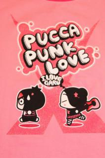 Pucca Kinder T-Shirt 3