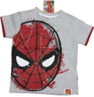 Spiderman Kinder T-Shirt