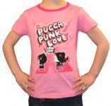 Pucca Kinder T-Shirt