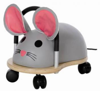 Wheely Bug Rutschauto Rutscher Maxi Maus