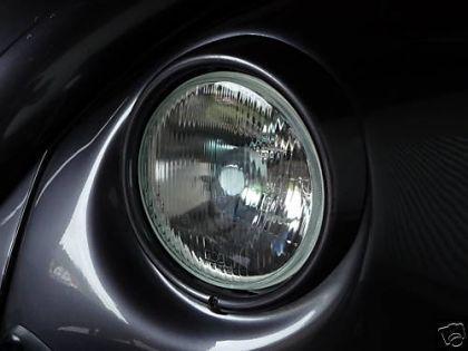 """VW Käfer Scheinwerfer H4 """"SERIE"""" - Vorschau"""