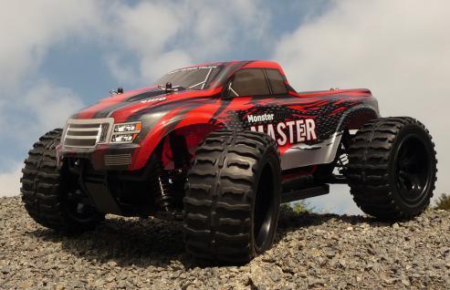 rc monster truck g nstig sicher kaufen bei yatego. Black Bedroom Furniture Sets. Home Design Ideas