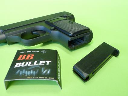 softair 6mm bb kinderpistole g 1 zink metall ausf hrung in top qualit t kaufen bei wim shop. Black Bedroom Furniture Sets. Home Design Ideas
