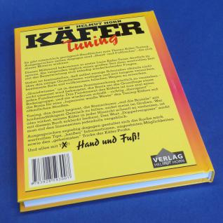 "VW Käfer BUCH ""Tuning Bodengruppentherapie"" - Vorschau 4"