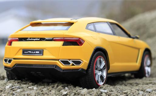 rc modell lamborghini urus mit licht 33cm ferngesteuert 40mhz kaufen bei wim shop. Black Bedroom Furniture Sets. Home Design Ideas