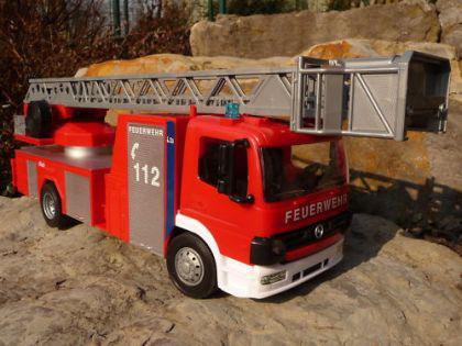 "RC Modell FEUERWEHR LKW 45cm ""Ferngesteuert"""