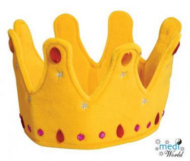 Geburtstagskrone für Kinder - Vorschau 1