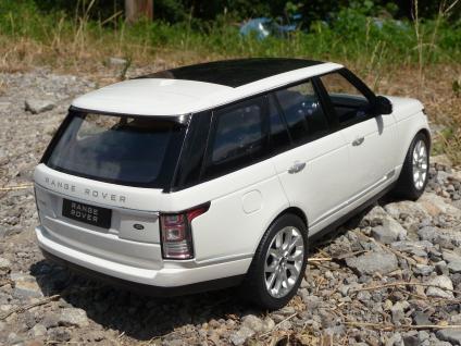 """RC Range Rover 2013 Länge 34cm mit LICHT """"Ferngesteuert 27MHz"""""""