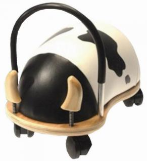 Wheely Bug Rutschauto Rutscher Mini Kuh