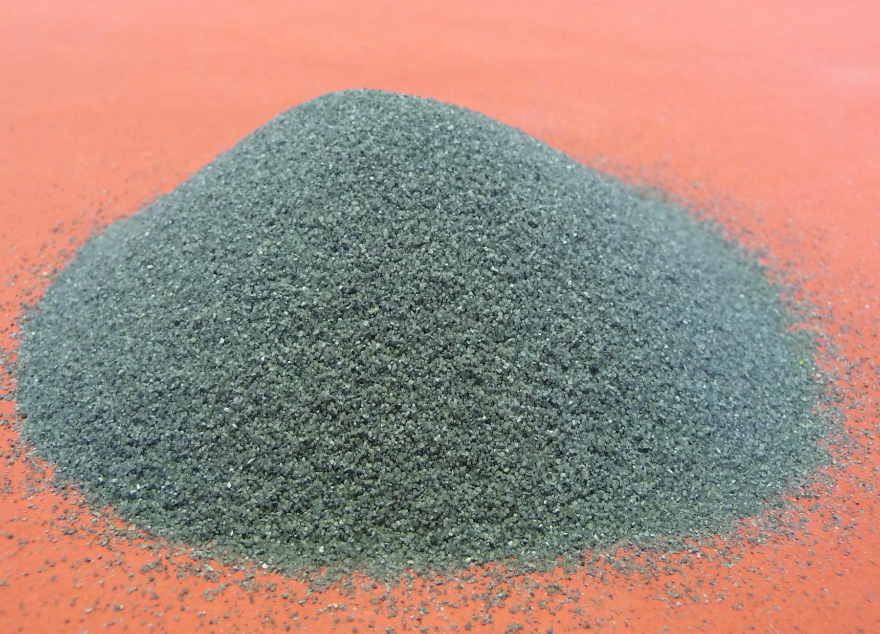 Schotter FEIN mit nur 0, 3mm Körnung Farbe grau 150g Spur N/Z ...