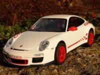 """RC Modell Porsche 911 GT3 RS 32cm """"Ferngesteuert"""""""