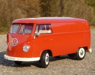 """RC Modell VW BUS T1 Transporter mit LICHT 26cm 27MHz """"Ferngesteuert"""""""