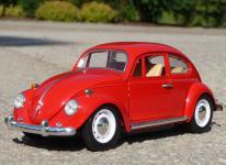 """RC Modell VW Käfer 1300 Länge 23cm """"Ferngesteuert"""""""