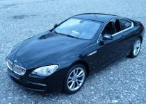 """RC Modell BMW 650i Coupe mit LICHT 34cm """"Lizent Fahrzeug"""""""