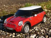 "RC Mini Cooper S Ferngesteuert 1:14 ""Top Qualität"""
