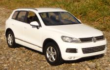 "RC Modell VW TOUAREG V8 TDI 34cm ""Ferngesteuert mit 40MHz"""
