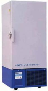 Tiefkühlschrank -86 Grad Celsius
