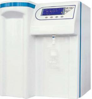 Wasserreinigungssystem Reinstwasser - Vorschau