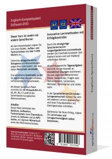 Englisch Sprachkurs Komplettpaket auf DVD - Vorschau 2