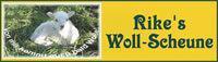 Logo von Rikes Wollscheune