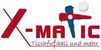 Logo von x-matic Inh. Thomas Schwär