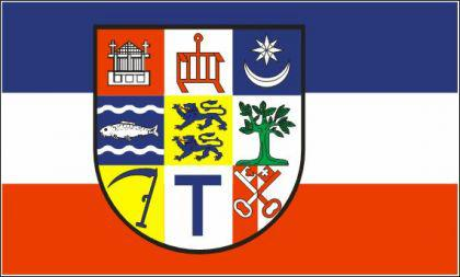 Flagge Fahne Angeln 90 x 150 cm - Vorschau