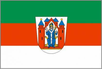 Flagge Fahne Aschaffenburg 90 x 150 cm