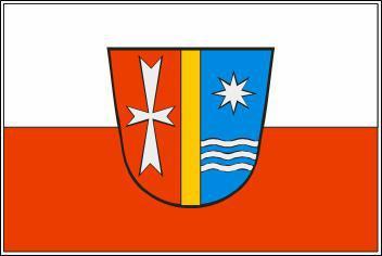 Flagge Fahne Bad Dürrheim 90 x 150 cm - Vorschau