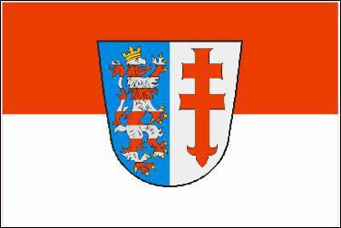 Flagge Fahne Bad Hersfeld 90 x 150 cm - Vorschau