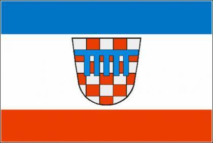 Flagge Fahne Bad Honnef 90 x 150 cm