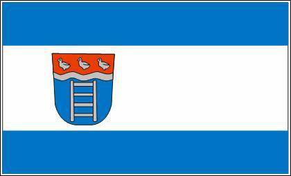Flagge Fahne Bad Oeynhausen 90 x 150 cm - Vorschau