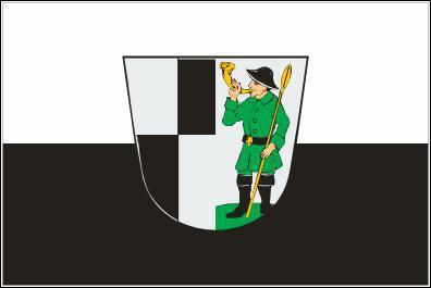 Flagge Fahne Baiersdorf 90 x 150 cm - Vorschau