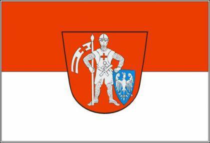 Flagge Fahne Bamberg 90 x 150 cm - Vorschau