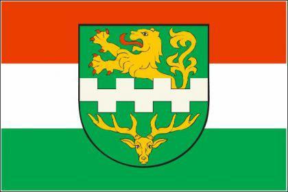 Flagge Fahne Bergisch Gladbach 90 x 150 cm - Vorschau