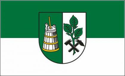 Flagge Fahne Bokeloh 90 x 150 cm - Vorschau