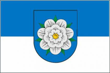 Flagge Fahne Bramsche 90 x 150 cm - Vorschau