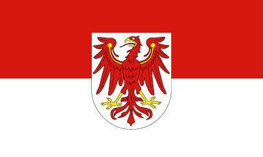 Flagge Fahne Brandenburg 90 x 150 cm - Vorschau