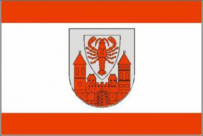 Flagge Fahne Cottbus 90 x 150 cm - Vorschau