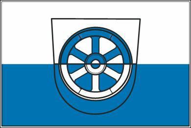 Flagge Fahne Donaueschingen 90 x 150 cm - Vorschau